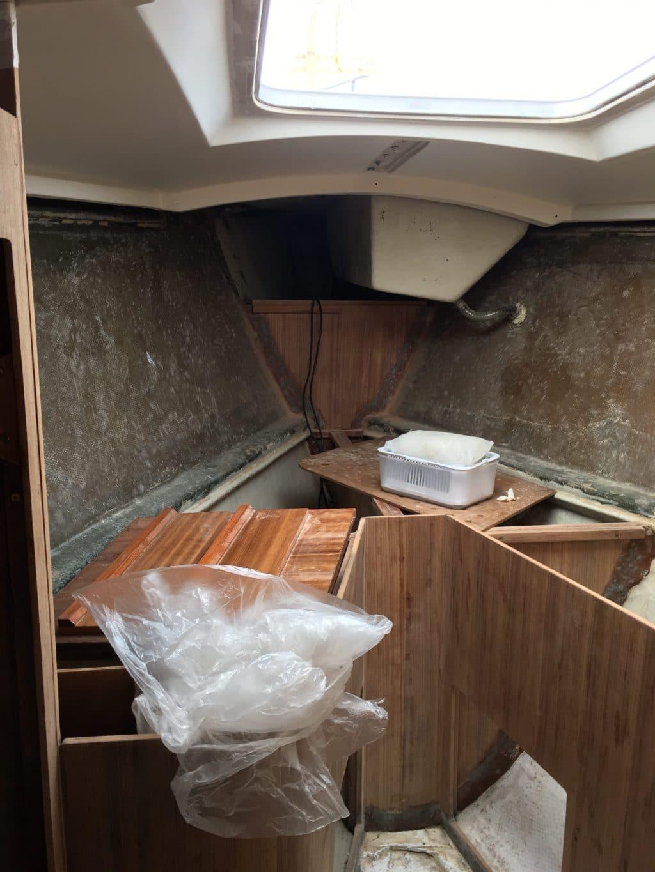 Brancher le flottaison au frigo de l'évier site de rencontres maigres